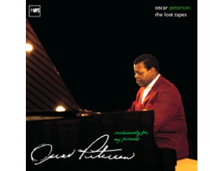 Disque vinyle Oscar Peterson - Exclusively For My Friends