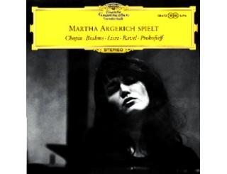 Disque vinyle Martha Argerich - Debut Recital