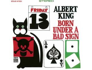 Disque vinyle Albert King - Born Under A Bad Sign