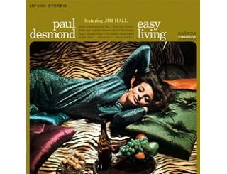 Disque vinyle Paul Desmond - Easy Living
