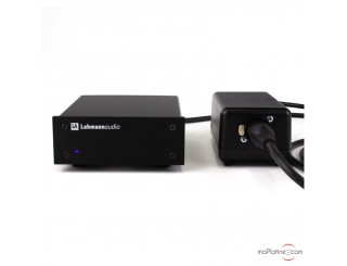 Préamplificateur phono Lehmann Audio Black Cube II