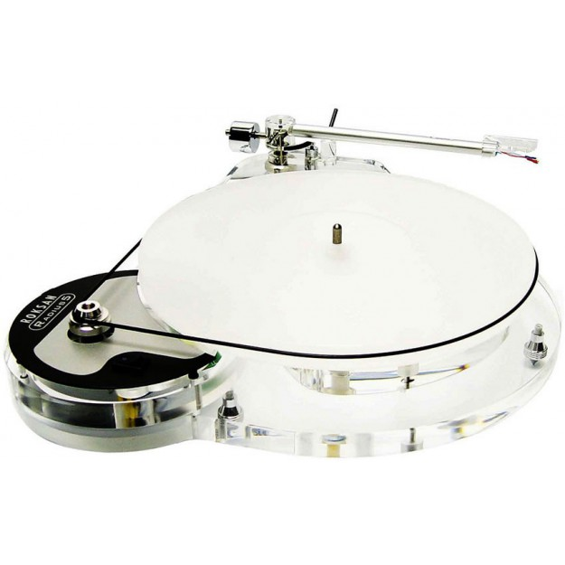 Platine vinyle Roksan Radius 5 MKII