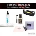 Pack d'accessoires d'entretien Expert