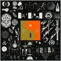 Disque vinyle Bon Iver - 22 A Million
