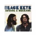 Disque vinyle The Black Keys - Attack & Release