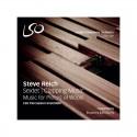 Disque vinyle LSO Percussion Ensemble - Steve Reich Sextet Clapping Music