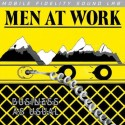 Disque vinyle Men At Work - Business As Usual - MD-LMFS024