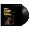 Disque vinyle Nina Simone - I Put A Spell On You