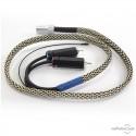 Câble phono Pro-Ject Connect It SI