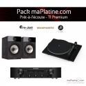 Pack prêt-à-l'écoute - T1 Premium