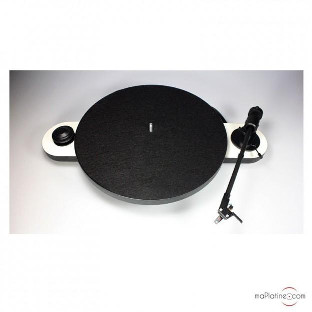 Platine vinyle manuelle Pro-Ject Elemental