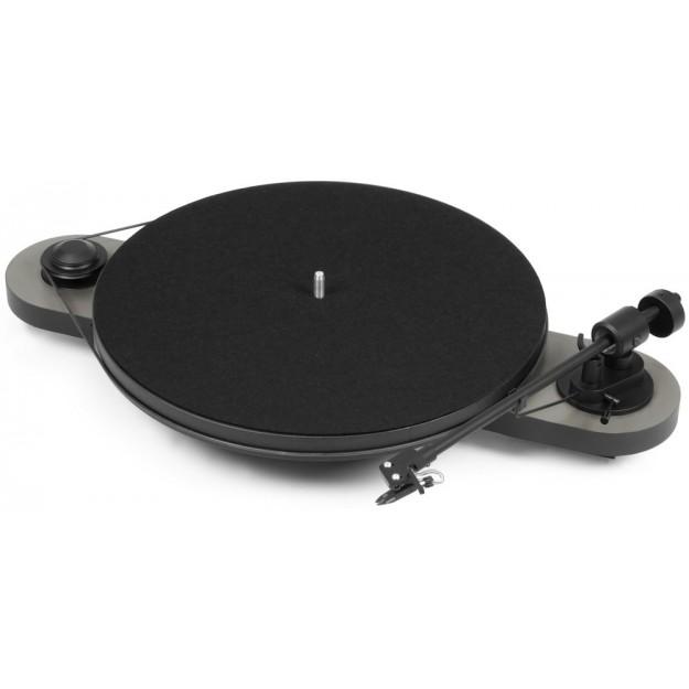 Platine vinyle manuelle Pro-Ject Elemental Phono USB