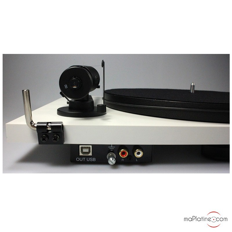 platine vinyle pro ject essential ii phono usb. Black Bedroom Furniture Sets. Home Design Ideas