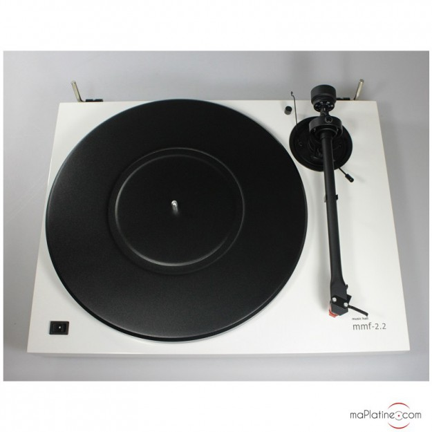 Platine vinyle Music Hall MMF-2.2