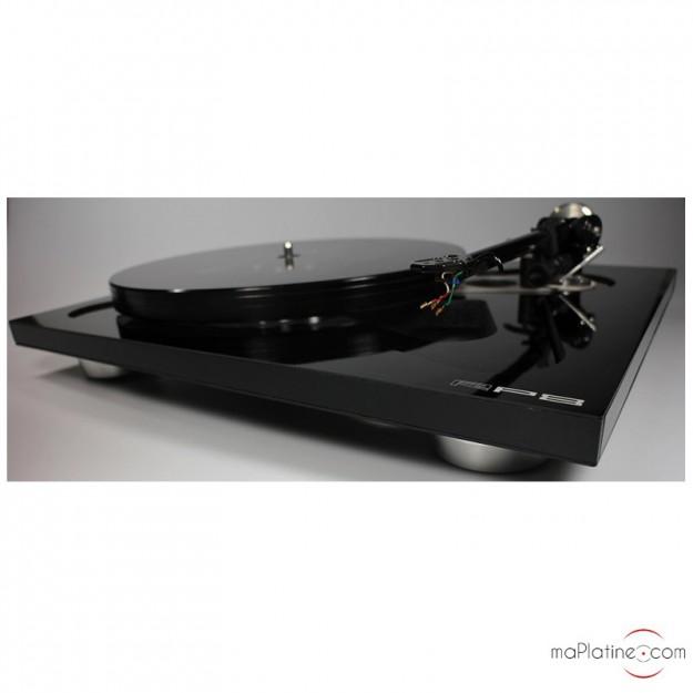 Platine vinyle manuelle Rega RP8