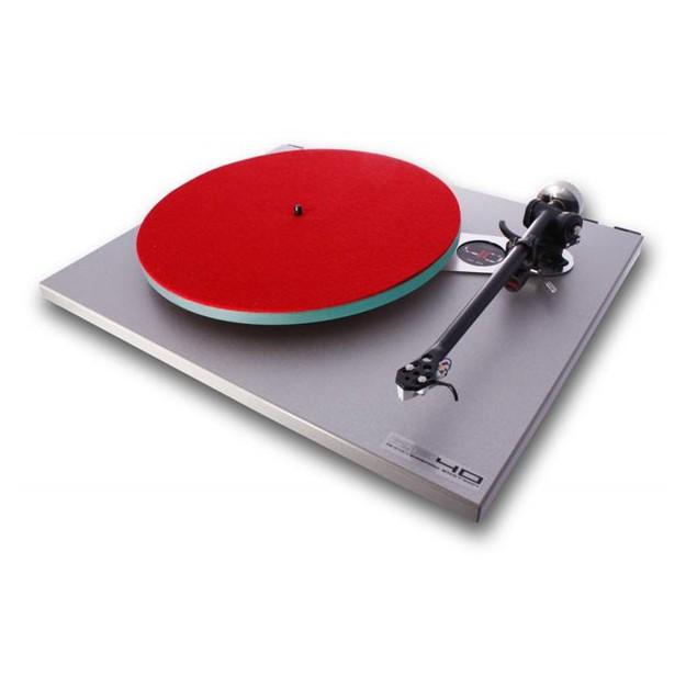 Platine vinyle manuelle REGA RP40