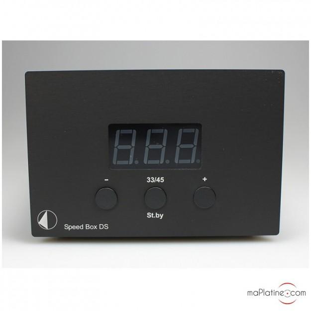 Régulateur de vitesse Speed Box DS