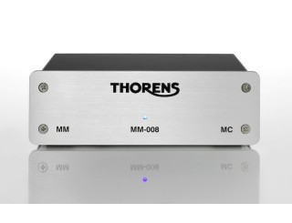 Préamplificateur Phono Thorens MM008