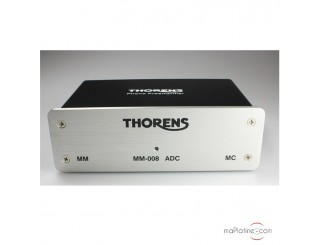 Préamplificateur Phono Thorens MM008 ADC