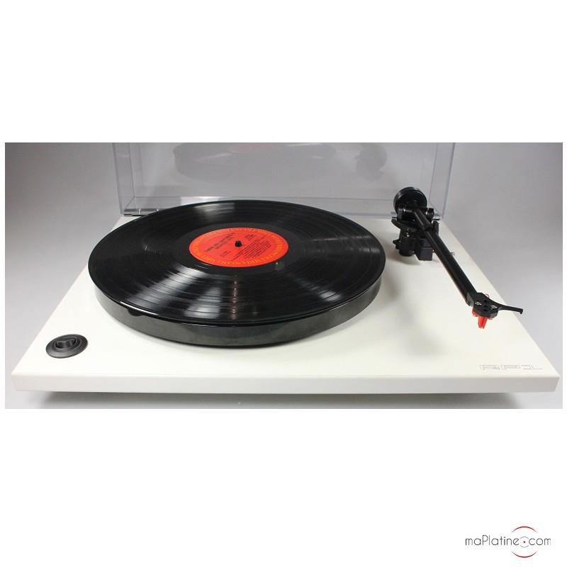 occasion platine vinyle rega rp1 performance pack. Black Bedroom Furniture Sets. Home Design Ideas