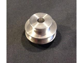 Poulie pour moteur de platine vinyle Pro-Ject 50 Hz