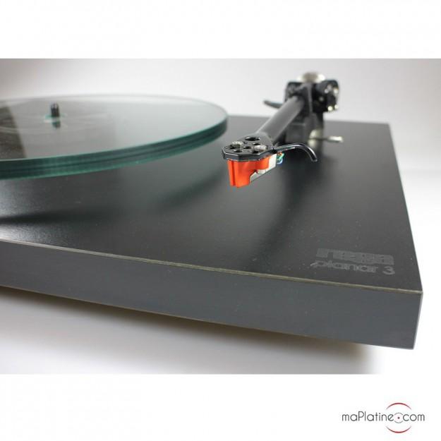 Occasion Platine vinyle Rega Planar 3