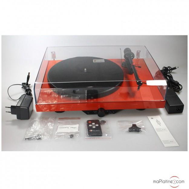 Occasion Platine vinyle PRO-JECT JUKE BOX