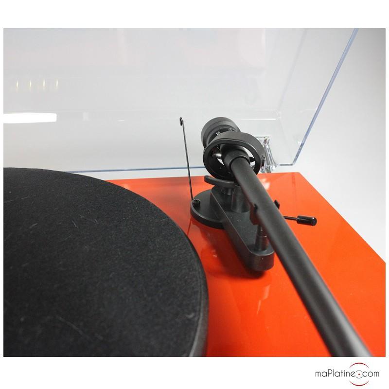 occasion platine vinyle pro ject juke box. Black Bedroom Furniture Sets. Home Design Ideas