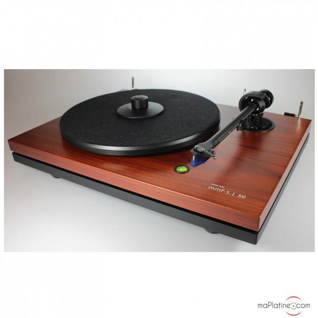 Platine vinyle Music Hall MMF-5.1 SE