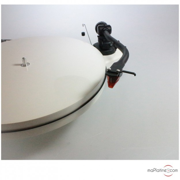 Occasion Platine vinyle Pro-Ject RPM 1.3 Genie