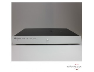 Préamplificateur phono Jolida JD9 SE1
