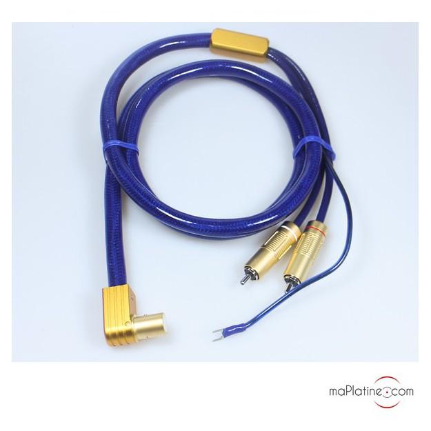 Câble phono Ortofon - 6NX-TSW-1010
