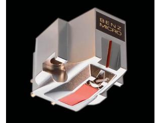 Cellule Benz Micro MC Silver