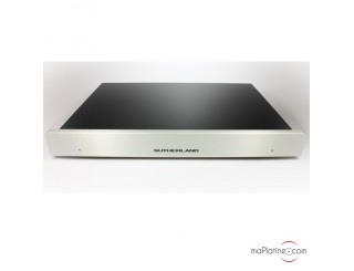 Preamplificateur Phono Sutherland 20/20