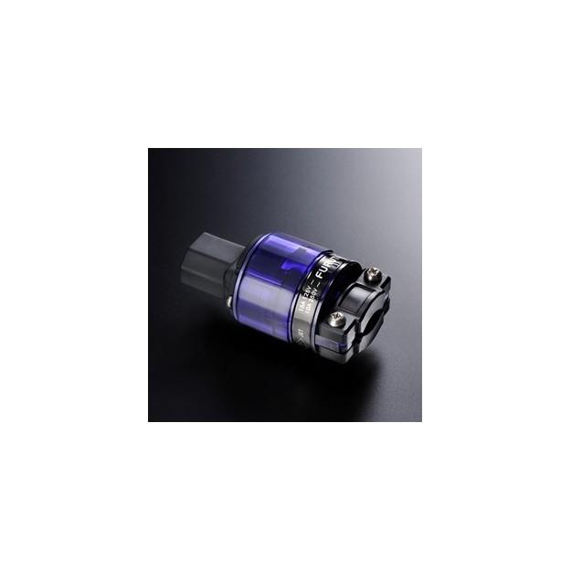 Prise femelle IEC en Rhodium Furutech FI-11 R