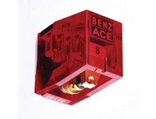 Cellule Benz Micro MC ACE SL
