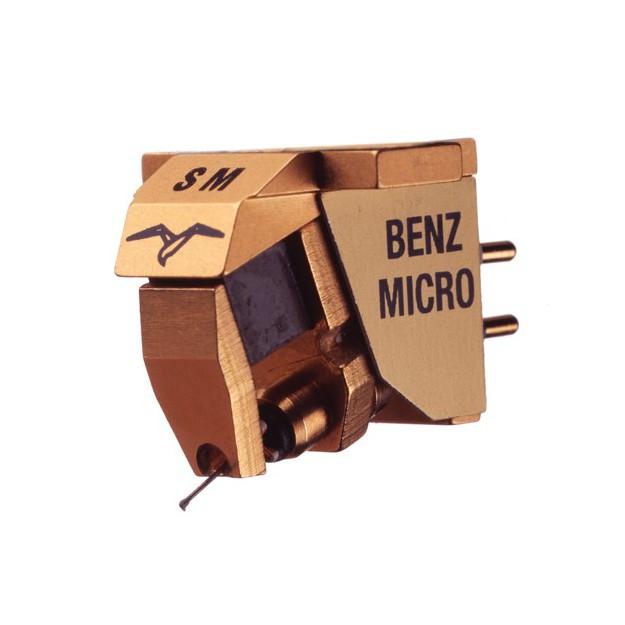 Cellule Benz Micro Glider SM