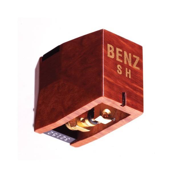 Cellule Benz Micro WOOD SH