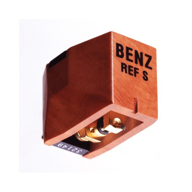 Cellule Benz Micro REFERENCE S