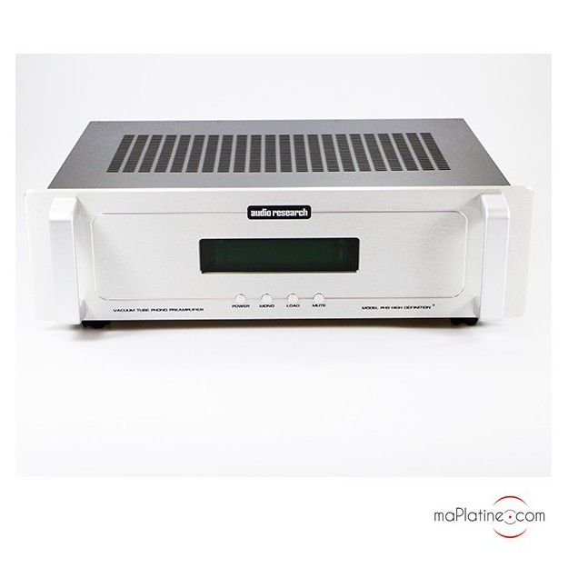 Préamplificateur phono Audio Research PH8