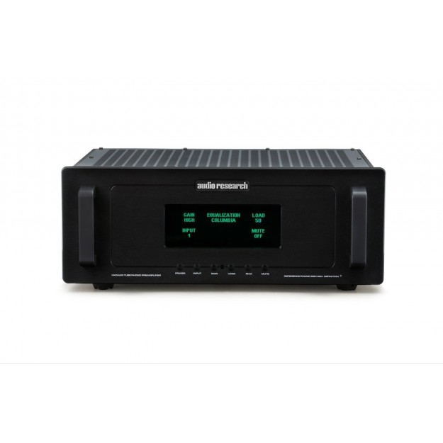 Préamplificateur phono Audio Research Reference Phono 2 SE