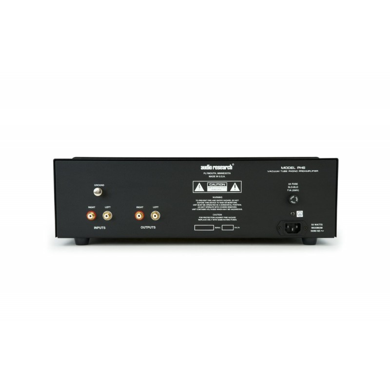 Pr 233 amplificateur phono audio research ph6 maplatine com