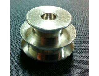 Poulie pour moteur de platine vinyle Pro-Ject 60 Hz