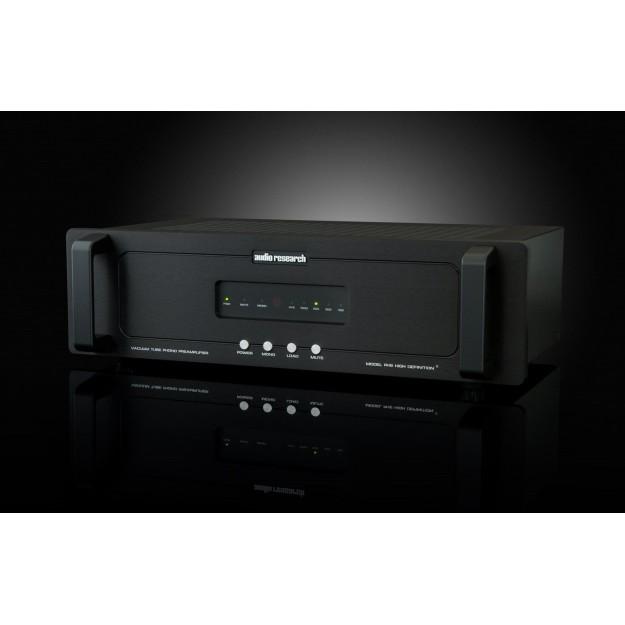 Préamplificateur phono Audio Research PH6