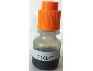 Kit d'huile pour axe de platine vinyle LINN