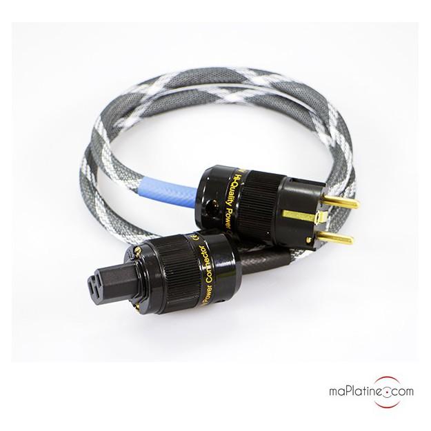Câble d'alimentation Pro-Ject Connect It Power Cable 10 A