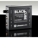 Préamplificateur Phono Lehmann Audio BLACK CUBE Statement