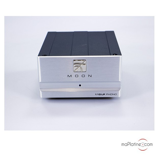 Préamplificateur Phono Moon 110 LP Silver d'occasion