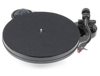 Platine vinyle manuelle Pro-Ject RPM 1 Carbon