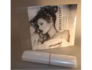 Pochette polypro pour double album 33 tours